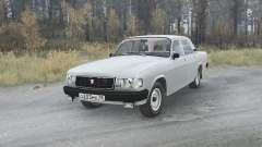 Volga GAZ (31029) 1991