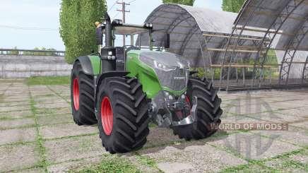 Fendt 1050 Vario para Farming Simulator 2017