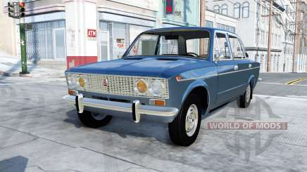 LADA Lada (2103) 1972 para BeamNG Drive