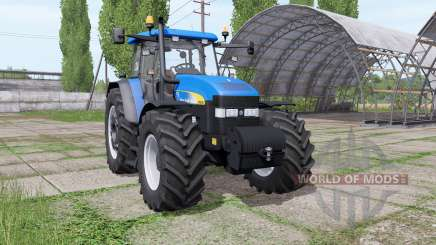 New Holland TM175 para Farming Simulator 2017