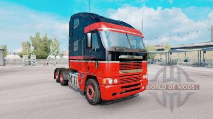 Freightliner Argosy v2.3.1 para Euro Truck Simulator 2