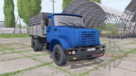 ZIL 4331 v1.1 para Farming Simulator 2017