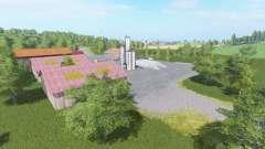Giants Island 2009 v1.1 para Farming Simulator 2017