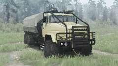 KrAZ 260 G
