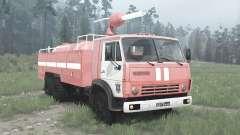 KamAZ 53212 AP-16