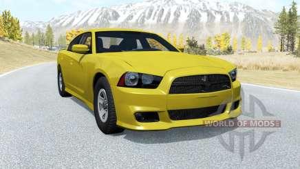 Dodge Charger SRT8 (LD) 2012 para BeamNG Drive