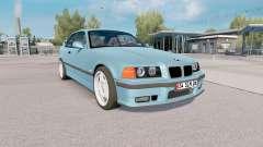 BMW M3 coupe (E36) para Euro Truck Simulator 2