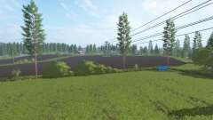 Sherwood Park v1.0.1 para Farming Simulator 2017