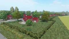 Made in Germany v0.99 para Farming Simulator 2017