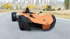 BAC Mono 2011 para BeamNG Drive