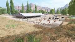 Colorado v1.2 para Farming Simulator 2017