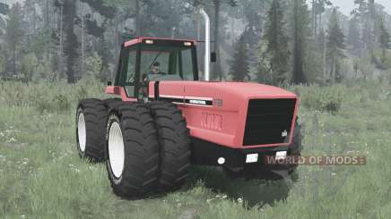 International Harvester 7488 1984 para MudRunner