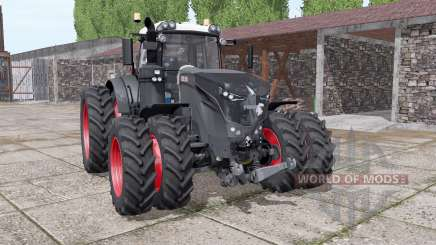 Fendt 1050 Vario panel IC v1.8 para Farming Simulator 2017