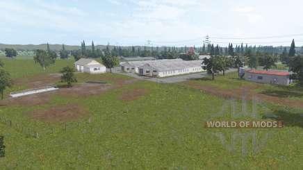 Szarvasi v1.2 para Farming Simulator 2017