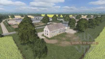 Lehndorf v1.5 para Farming Simulator 2017