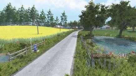 Bolusowo v6.0 para Farming Simulator 2015