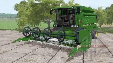 John Deere 2058 v1.1 para Farming Simulator 2017