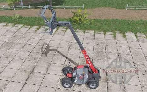 Massey Ferguson 9407 v1.0.1 para Farming Simulator 2017