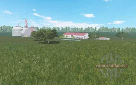Sul do Brasil v3.0 para Farming Simulator 2017