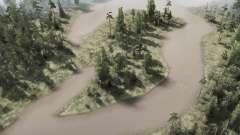 Our Old Creek para MudRunner