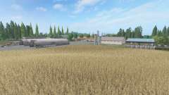 Islands v2.2.1 para Farming Simulator 2017