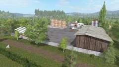 The Old Farm Countryside para Farming Simulator 2017