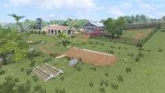 Fazenda Barra Bonita para Farming Simulator 2017