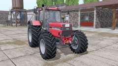 Case International 1255 XL front hitch system para Farming Simulator 2017