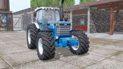 Ford TW-15