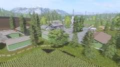Em fichtelberg v1.2 para Farming Simulator 2017