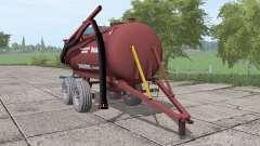 RGT 6 v1.1 para Farming Simulator 2017