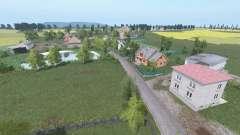 Mokrzyn para Farming Simulator 2017