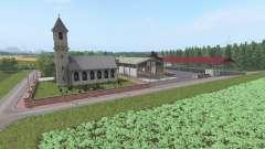 Tiefenbach v1.4 para Farming Simulator 2017