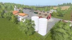 Giants Island para Farming Simulator 2017