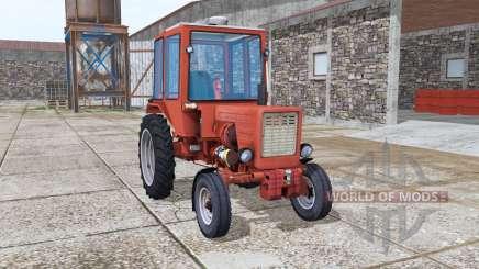 T 25A vladimirec para Farming Simulator 2017