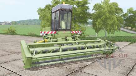 Fortschritt E 303 pack para Farming Simulator 2017