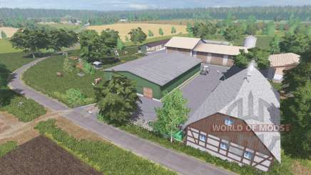 Ebsdorfer Heide v2.1 para Farming Simulator 2017