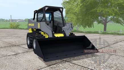 New Holland L216 para Farming Simulator 2017