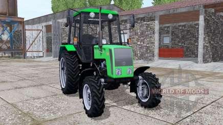KIY 14102 v2.0 para Farming Simulator 2017