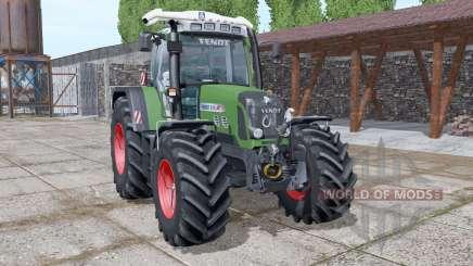Fendt 818 Vario TMS animated hydraulic para Farming Simulator 2017