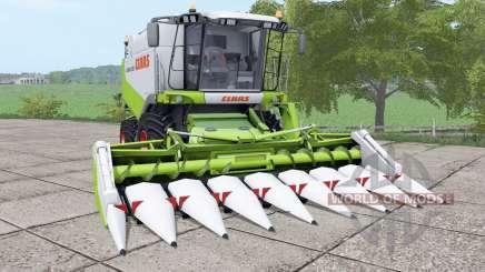 CLAAS Lexion 530 v1.1 para Farming Simulator 2017