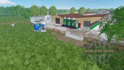 Oltenheim para Farming Simulator 2015