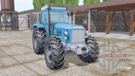 Rakovica 135 Turbo para Farming Simulator 2017
