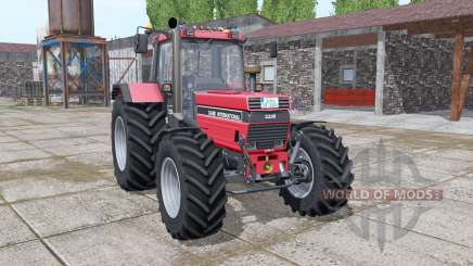 Case International 1255 XL front hitch system para Farming Simulator 2017