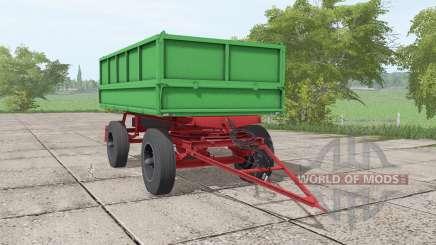 IFA HK5-1 para Farming Simulator 2017