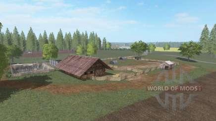 Vorpommern-Rugen v1.0.3 para Farming Simulator 2017