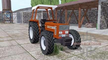 Fiat 60-56 v3.0 para Farming Simulator 2017