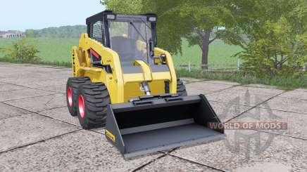 Gehl SL para Farming Simulator 2017