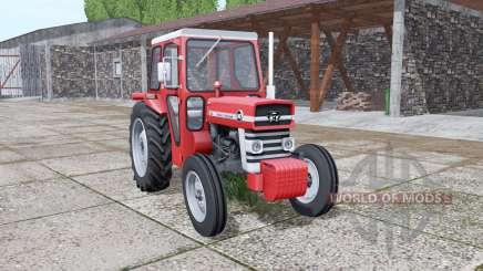 Massey Ferguson 148 v1.1 para Farming Simulator 2017