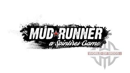 SpinTiresMod v1.8 para MudRunner